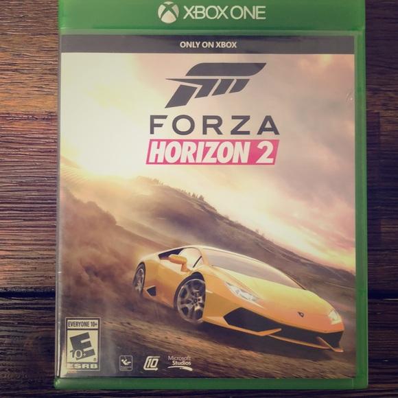 Other - Forza Horizon 2